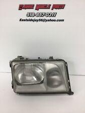 94 95 Mercedes W124 E320 E-Class Right Passenger Side Headlight