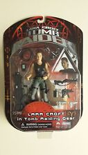 Lara Croft Tomb Raider- 6 Inch Action Figure In Tomb Raiding Gear