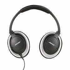 Bose AE2i Around-Ear Wired Foldable Headphones Headband Earphones Inline Remote