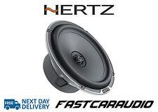 """Hertz Mille Pro MPX165.3 6.5"""" 200 Watt Coaxial Speaker"""