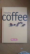 MIELE / ENJOYING COFFEE / RECIPES (hardcover)