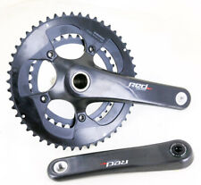 SRAM Red 11 Speed Carbon Road Bike Compact GXP Crankset 170mm 50/34T 569g NEW