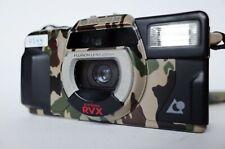 Fujifilm Epion R 00004000 Vx 25Mm Lens Camo Camera Note! Aps Film
