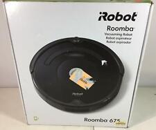 iRobot Roomba Robotic Vacuum Cleaner WiFi Connectivity Roomba 675