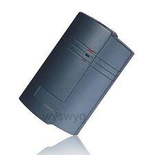 125KHz WG26 Weatherproof RFID EM Proximity Reader a part of Access control