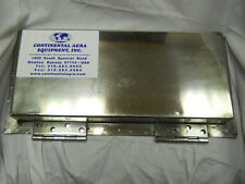 CONEX 16x7 INDUSTRIAL PLATE MAGNET STAINLESS STEEL EQUIPMENT SAVER