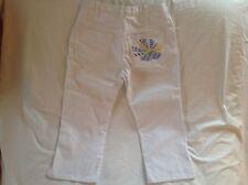 GAP  Gr. 14 164 158 152 34 36 7/8 Jeans Shorts Bermuda Capri weiß TOP  Zustand