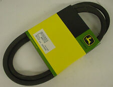 "JOHN DEERE Genuine OEM PRIMARY BELT M82718 46"" 50"" MOWER DECK 300 SERIES 120 140"