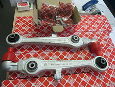 Febi Wishbone Audi A6 Lim. and Avant C6 with Installation Share 1stück Front Low