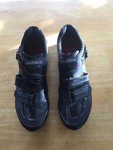 Shimano SH-XC70L Mens MTB Shoes 43