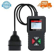 OBD2 Scanner Car Diagnostic Scan Tool Check Engine Light Universal Enhanced