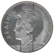Niederlande Beatrix 10 Gulden 1994 A31748