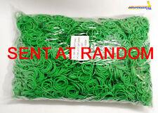 Confezione di Elastici Elastici 20mm-FORTE-forniture per ufficio - 1kg-mh150206