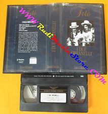 VHS film I DUE ORFANELLI Toto' EAGLE PRESTIGE EHVVDST 0015 (F128) no dvd