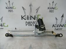 BMW X5 E53 2000-2006 FRONT WIPERS MOTOR WITH LINKAGE MECHANISM 7046571 #WM23