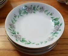 Vintage Regal China Virginia 1950's ice cream/berry bowls qty 5 *free shipping