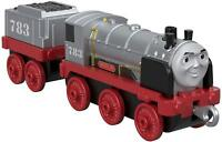Thomas & Friends ~ Trackmaster Push Along ~ Merlin The Invisible Die-Cast Engine
