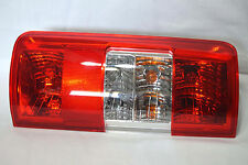 Rear Taillight Tail Light Lamp w/Bulb Driver Side For 2010-2013 Transit Connect