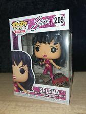 Funko Pop Selena Quintanilla Diamond Glitter Special Edition Nr. 205