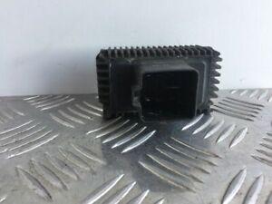 Opel Astra H 2006 Diesel Glow plug pre heat relay 55354141 GIR11268