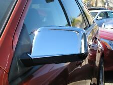 FORD EDGE SEDAN 2007 - 2010 TFP ABS CHROME MIRROR COVER SET