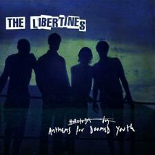 Anthems for Doomed Youth - The Libertines [CD]