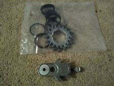 Surly Tugnut Single Speed Chain Tensioner And Halo 17t Cog