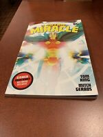 Mister Miracle DC Comics Tom King Graphic Novel TPB Collection FREE SHIPPING