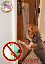 ORIGINAL Pet Scratch Shields Protector Premium Dog Door Guard for furniture  wa
