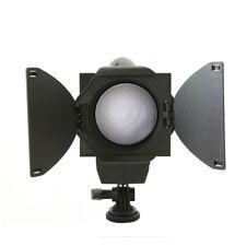 LED de Nanguang en cámara Fresnel Head CN8F