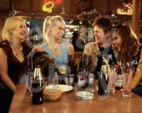 Love Actually (2003) Elisha Cuthbert, January Jones, Kris Marshall 10x8 Photo