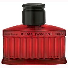 PROFUMO LAURA BIAGIOTTI ROMA PASSIONE UOMO 40ml + SHOWER GEL 75ml