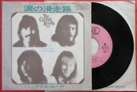 """The Grass Roots The Runway / Move Along JAPAN 7"""" SINGLE RECORD VINYL IPR-10104"""