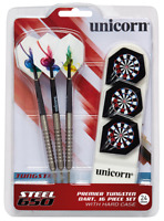 UNICORN STEEL 650 TUNGSTEN 16 PIECE SET**71832**