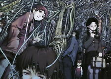 """006 Serial Experiments Lain - Science Fiction Japan Anime 33""""x24"""" Poster"""