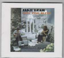 Lear,Jake-Lost Time Blues CD Import  New
