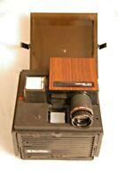Bell & Howell 35mm Slide Cube System II Projector Model AF70 Tested & Works