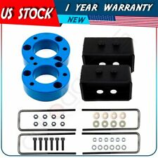 """For Ford F150 2004-2018 2008 2010 12 1 Set 2.5"""" Front 2"""" Rear Leveling lift Kit"""