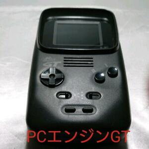 NEC PC Engine GT AC Adapter Game soft Hucard Set Tested