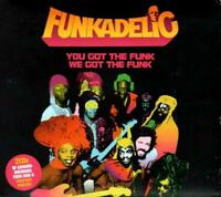 Funkadelic - You Got The Funk We Got The Funk (22 trk 2CD / 2005)