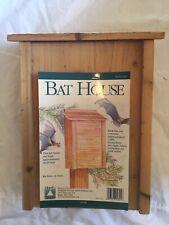 North States Wood Bat House