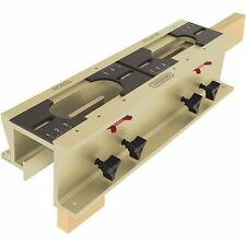 General Tools 870 E Z Pro Mortise and Tenon Jig wood working for Plunge Router