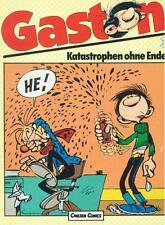 Gaston 3 (Z1-), Carlsen