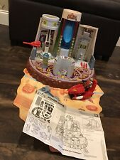 Bandai Power Rangers Power Dome Playset