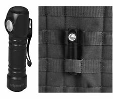 VIPER TACTICAL MOLLE TORCH – lightweight & compact army / security flashlight
