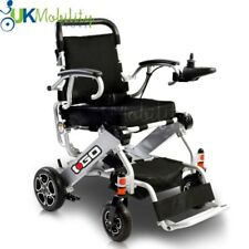 NEW Pride I-Go Transportable Lightweight Carboot Folding Electric Powerchair