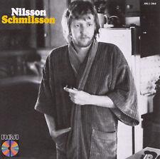 Nilsson, Harry : Nilsson Schmilsson CD