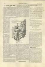 1920 American Mercury Vapour Boiler