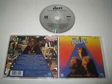 THE POLICE/ZENYATTA MONDATTA(A&M/393 720-2)CD ALBUM