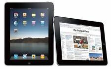 Geniune Apple iPad 1st Generation 32GB WiFi *VGWC!* + Warranty!